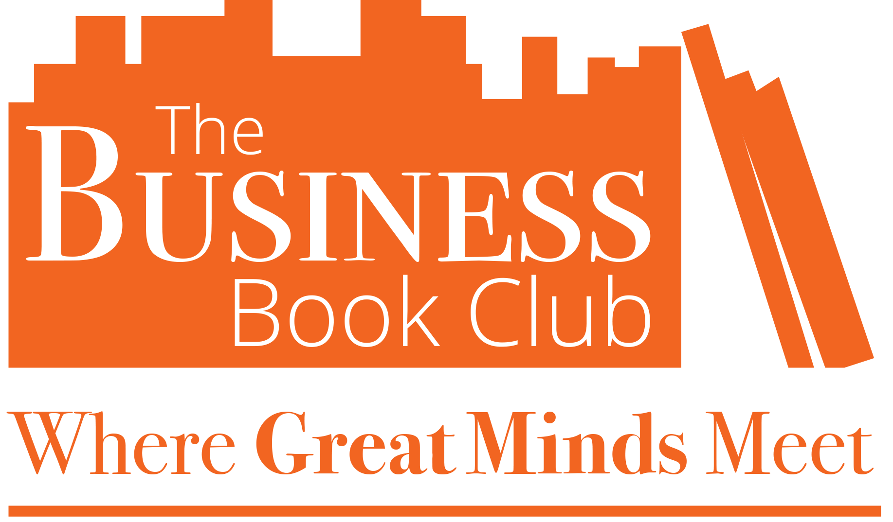 The Business Book Club
