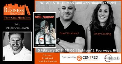 Event: We Are Still Human