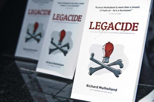 Richard Mulholland - Legacide